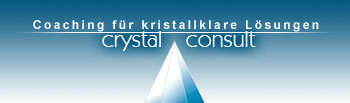 crystal consult - Coaching f�r kristallklare L�sungen